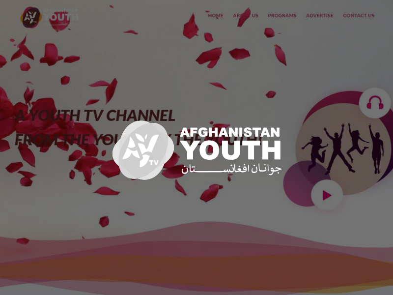 Afghanistan Youth TV