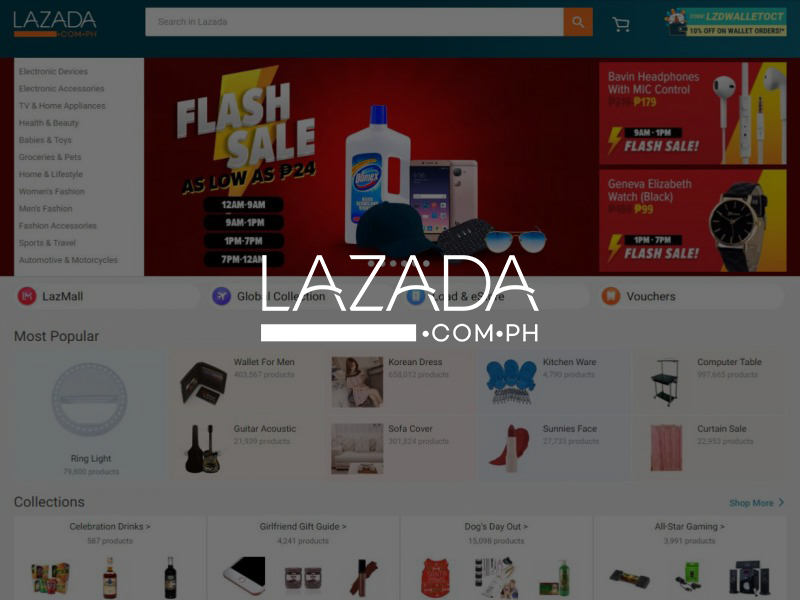 Ava-IT-Solutions-Dubai-Portfolio-Ecommerce-Security-Module-Lazada