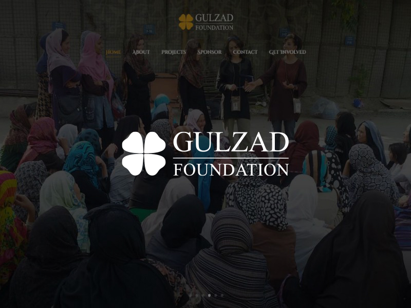 Gulzad Foundation