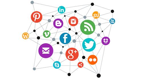 Ava IT solutions digital marketing dubai Social Media Marketing