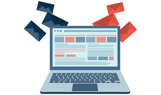 Ava IT solutions email marketing dubai