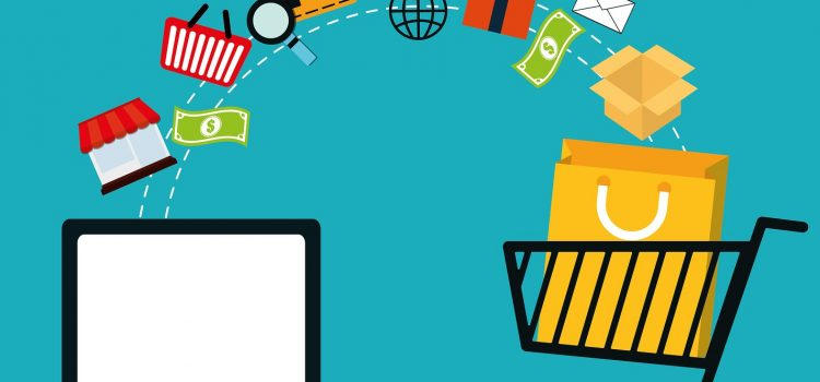 Top ECommerce Website Designs To Go For Your Businesses