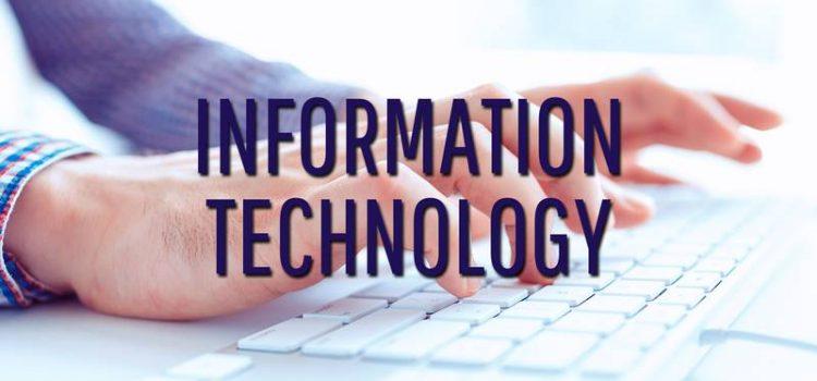 Information Technology (IT) Jobs in Dubai