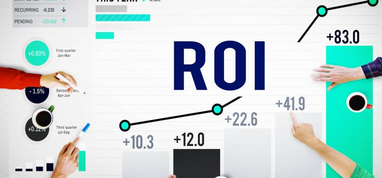 How to Measure the ROI of Your Digital Marketing Campaigns