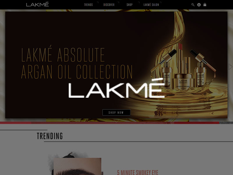 Ava-IT-Solutions-Dubai-Portfolio-Lakme